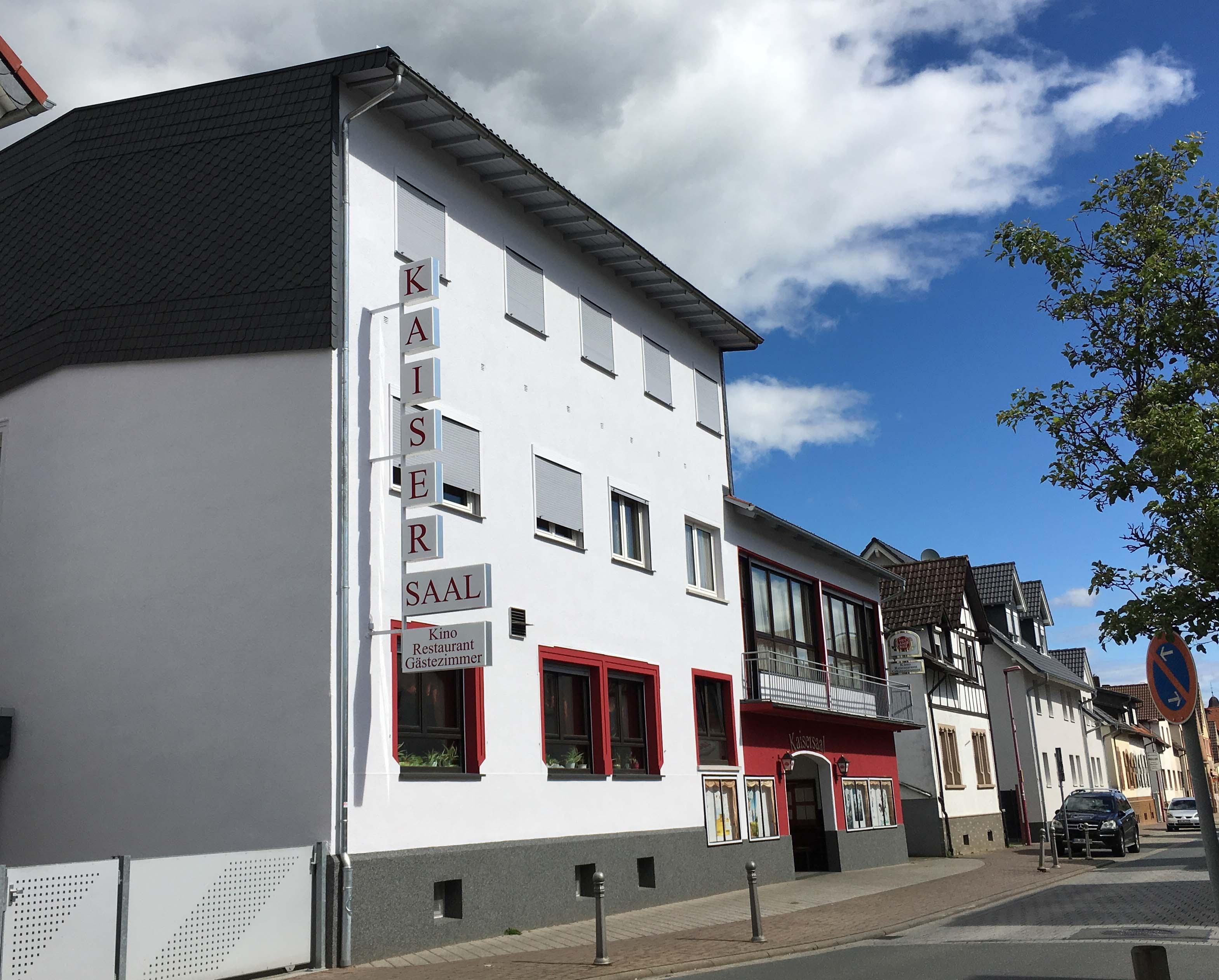 Kino Kaisersaal Münster